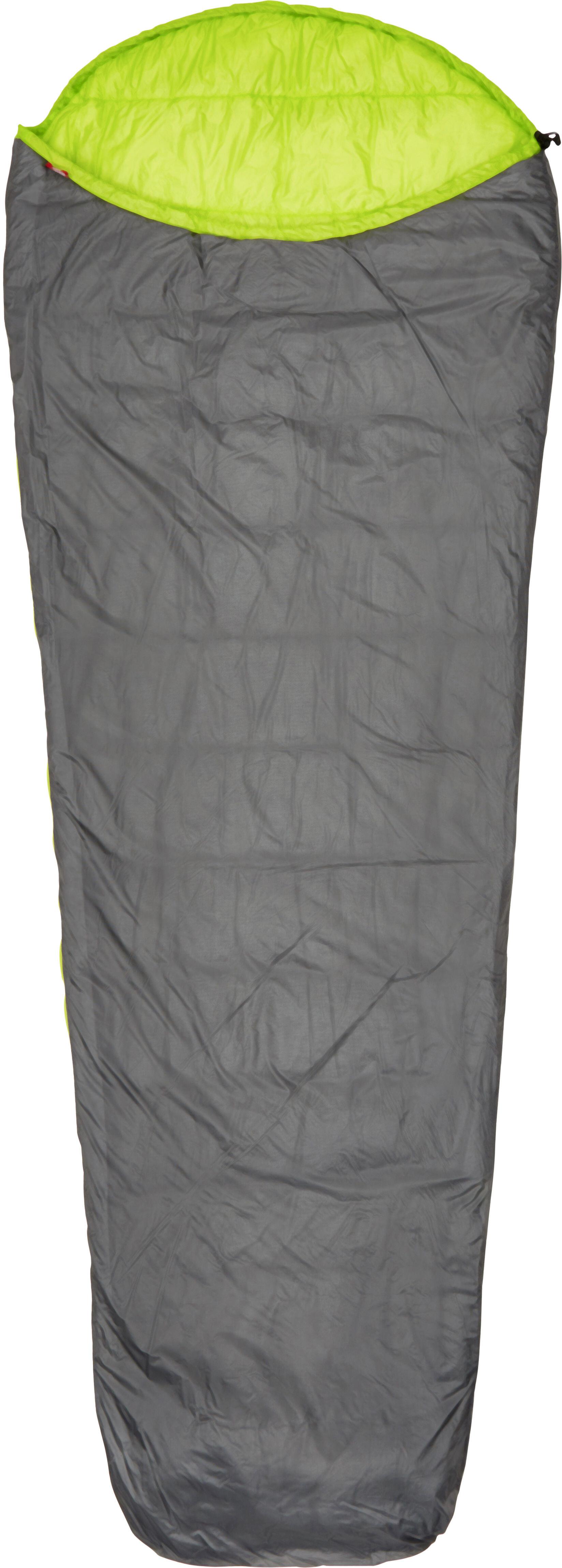 18°C Regular electric sky 2019 Schlafsack Mountain Hardwear Lamina Sleeping Bag